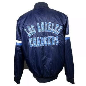 Starter Los Angeles Chargers Jacket